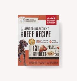 HONEST KITCHEN The Honest Kitchen Limited Ingredient Beef Dog Food