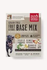 HONEST KITCHEN The Honest Kitchen Grain Free Base Mix Fruit & Veggie Dog Food