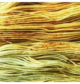 Madelinetosh Brass - Unicorn Tails - Madelinetosh