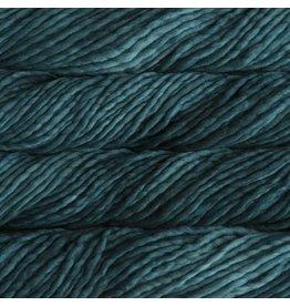 Malabrigo 412 Teal Feather - Rasta - Malabrigo
