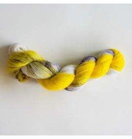 Qing Fibre Smiler - Super Soft Sock - Qing Fibre