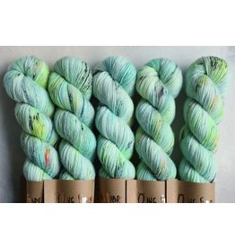 Qing Fibre Shusui - Super Soft Sock - Qing Fibre