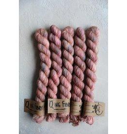 Qing Fibre Bone - Super Soft Sock - Qing Fibre