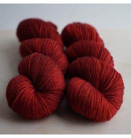 Woolen Boon Dexter Morgan - Classic fingering - Woolen Boon