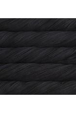 Malabrigo Black 195 - Sock - Malabrigo
