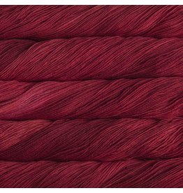 Malabrigo Ravelry Red 611 - Sock - Malabrigo