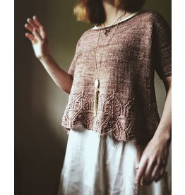 Tegna by Caitlin Hunter Ravelry Download