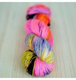 Woolen Boon I Love Lisa Frank - Skinny - Woolen Boon
