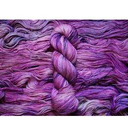 Woolen Boon Purple Drink - Skinny - Woolen Boon