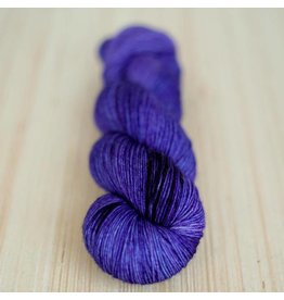 Woolen Boon Purple People Eater - Skinny - Woolen Boon