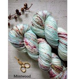 Swift Yarns Mintwood - High Street - Swift Yarns