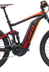 Giant Giant Full-E+ 1 20mph L Black/Neon Red/Orange
