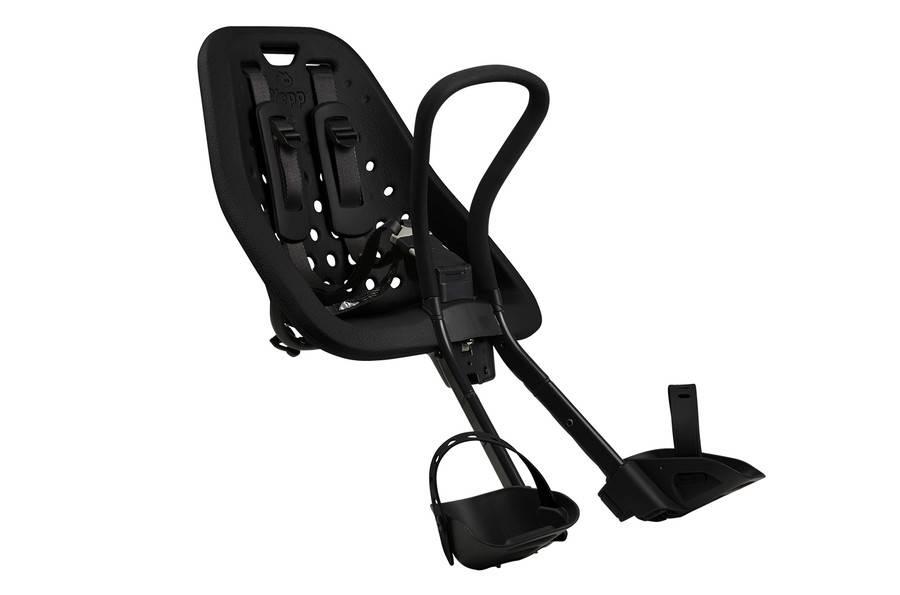 Thule Yepp Mini Child Seat: Black