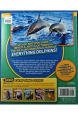 Books National Geographic Kids Everything Dolphins