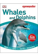 Books Whales and Dolphins