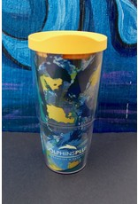 Souvenirs Painting Wrap Tumbler 24oz.