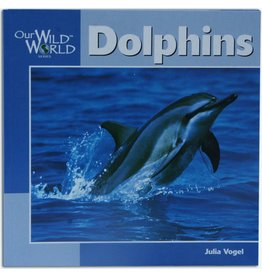Books Our Wild World Dolphins
