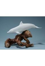 Souvenirs JP Large Single Dolphin
