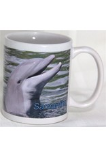 Souvenirs Samantha Coffee Mug