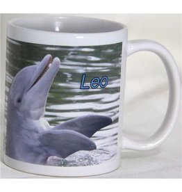 Souvenirs Leo Coffee Mug