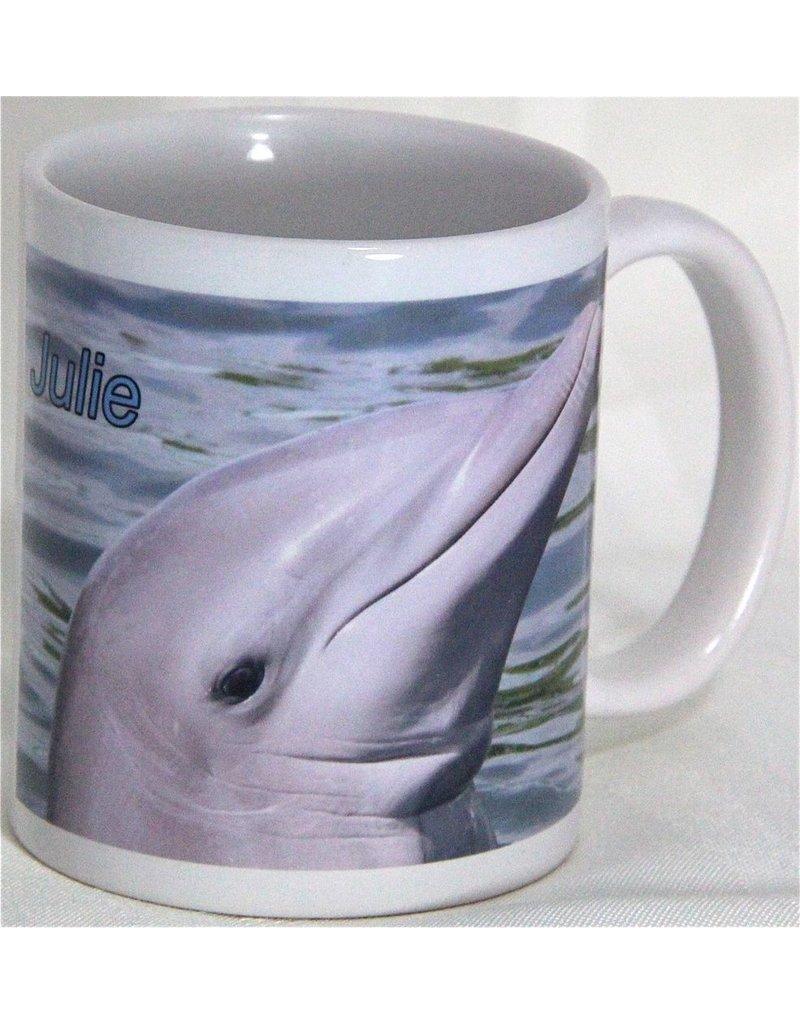 Souvenirs Julie Coffee Mug