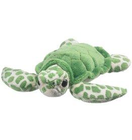 """Toys & Plush 9"""" Green Sea Turtle"""