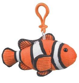 Toys & Plush 5.5 Clip Clownfish