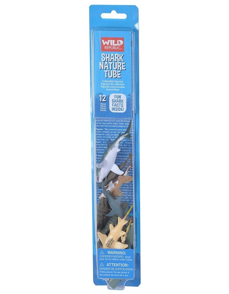 Toys & Plush Shark Tube