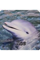 Souvenirs Zoe Magnet