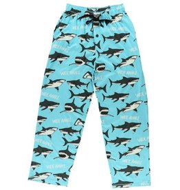 Apparel & Accesories Shark PJ Pant