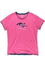 Apparel & Accesories Dolphins PJ Shirt