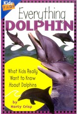 Books Everything Dolphin