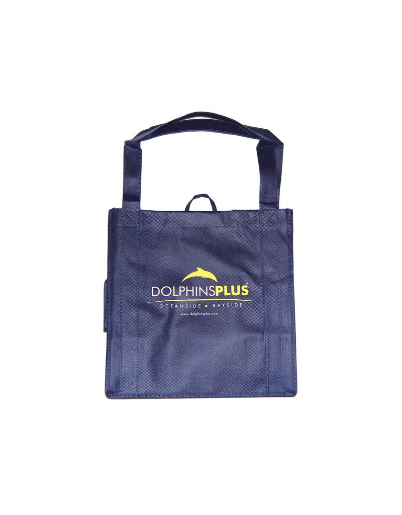 Apparel & Accesories Dolphins Plus Recycle Bag