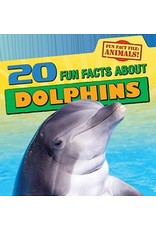 Books 20 Fun Facts about Dolphins