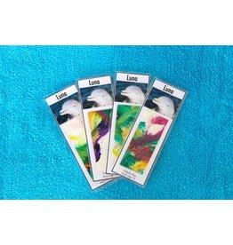 Gallery Luna Painted Bookmark