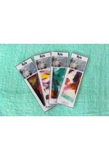 Gallery Nyla Painted Bookmark