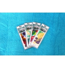 Gallery Nica Painted Bookmark