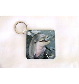 Souvenirs Nyla Key Chain