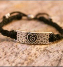 Trust Your Journey-- Helen's Journey Bracelet