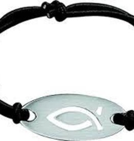 Cathedral Arts Blessing Bracelet  FISH symbol