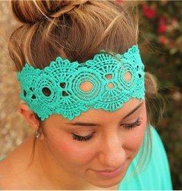 Karma Lace Headbands