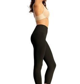 MeMoi High Waisted Legging Black