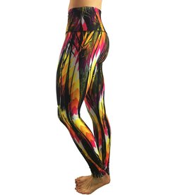 Colorado Threads Navajo Yoga Pants