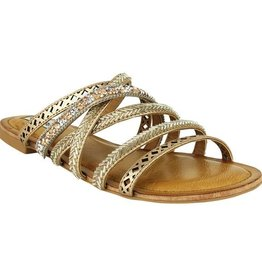 Not Rated B ME Strappy Sandal