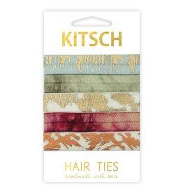 Kitsch Hair Ties Easel