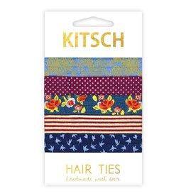 Kitsch Hair Ties Bohemian