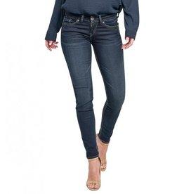 Silver Jeans Suki Super Skinny Dark Wash Indigo 31inch inseam