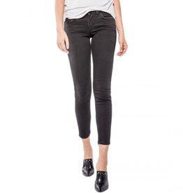 Silver Jeans Suki Ankle Skinny Jeans 27inch inseam Black