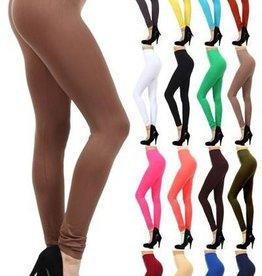 Seamless Basic Legging