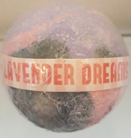 M.C. Sweets Bath Bombs Lavender Dreams